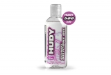 HUDY Ultimate Silicone Oil 500 cSt - 100ml