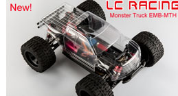 Monster Truck Off Road 1/14