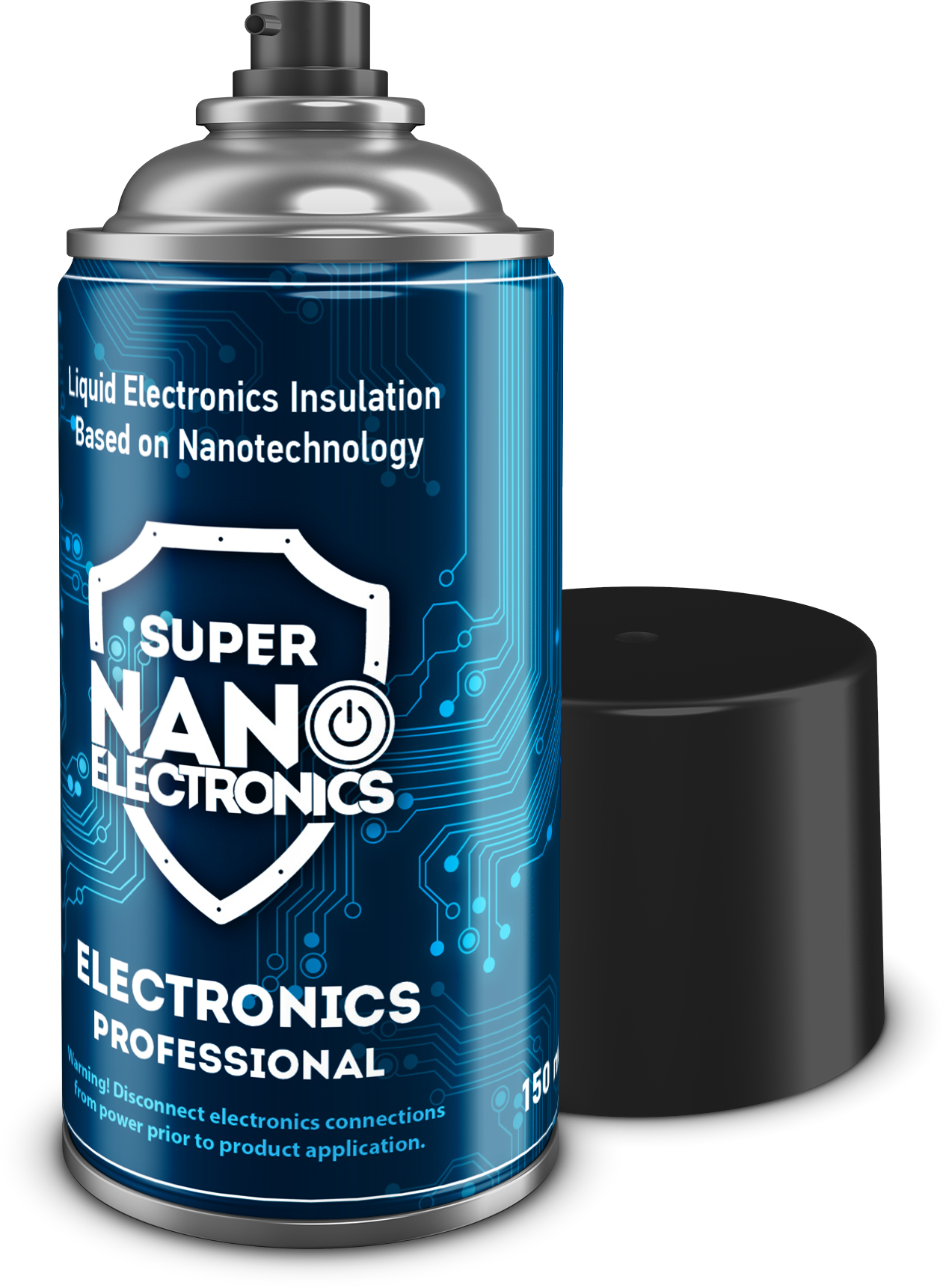 GNP Electronics Professional 150ml